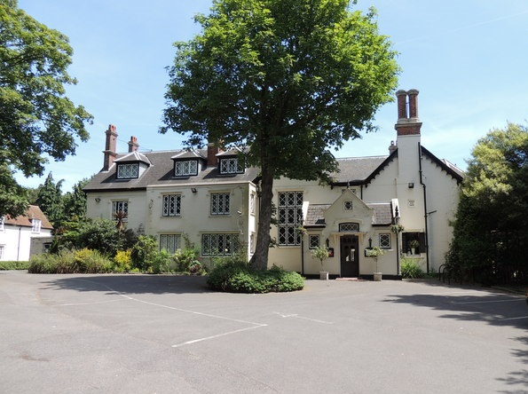 Country House Hotels Isle Of Wight