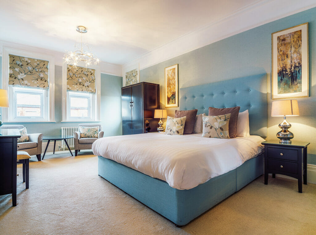 Boutique hotels in hampshire stattons in southsea for Top boutique hotels 2016