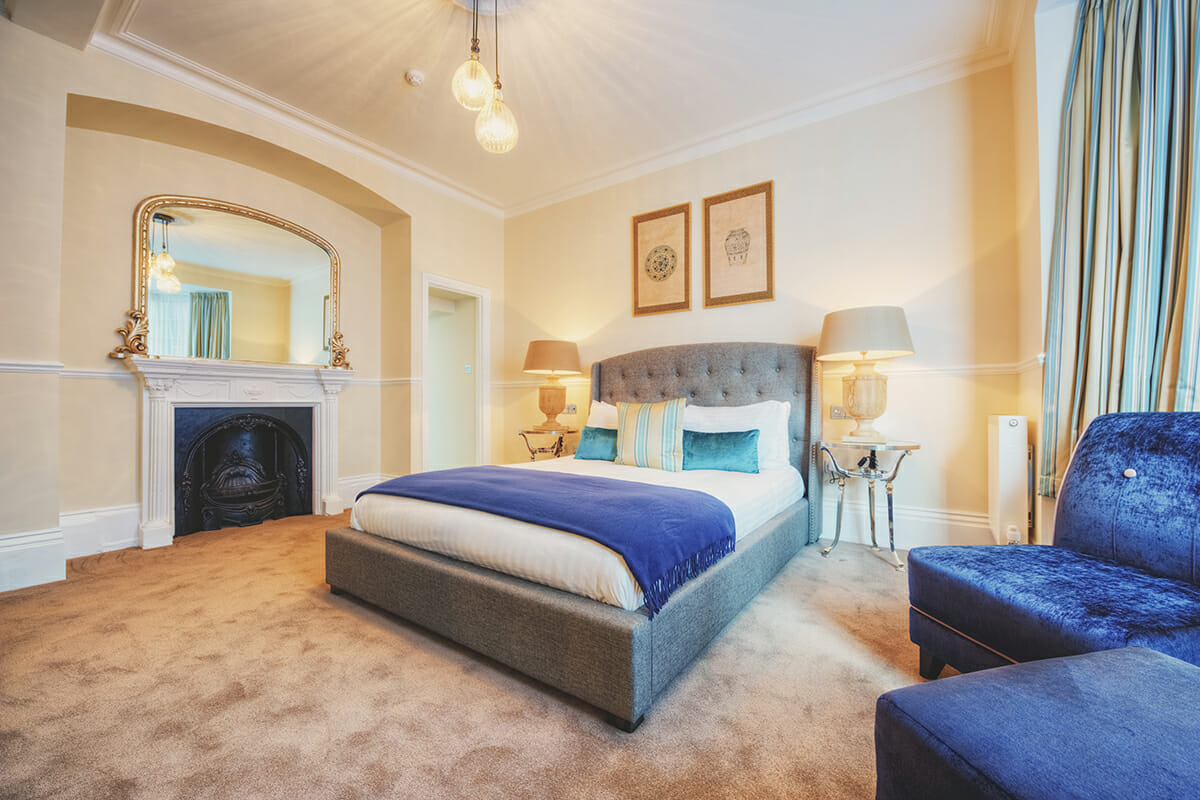 The Florence Suite Boutique Hotel Southsea