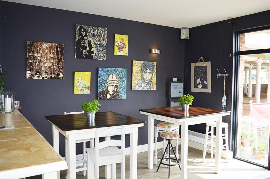 Best Restaurants In Gosport