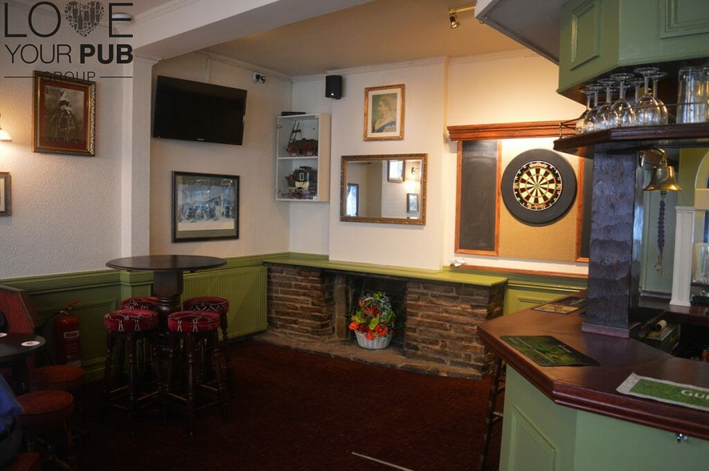 Pubs In Bognor Showing Live Sports - The Victoria Inn - Showing All This Weekends Six Nation Action!