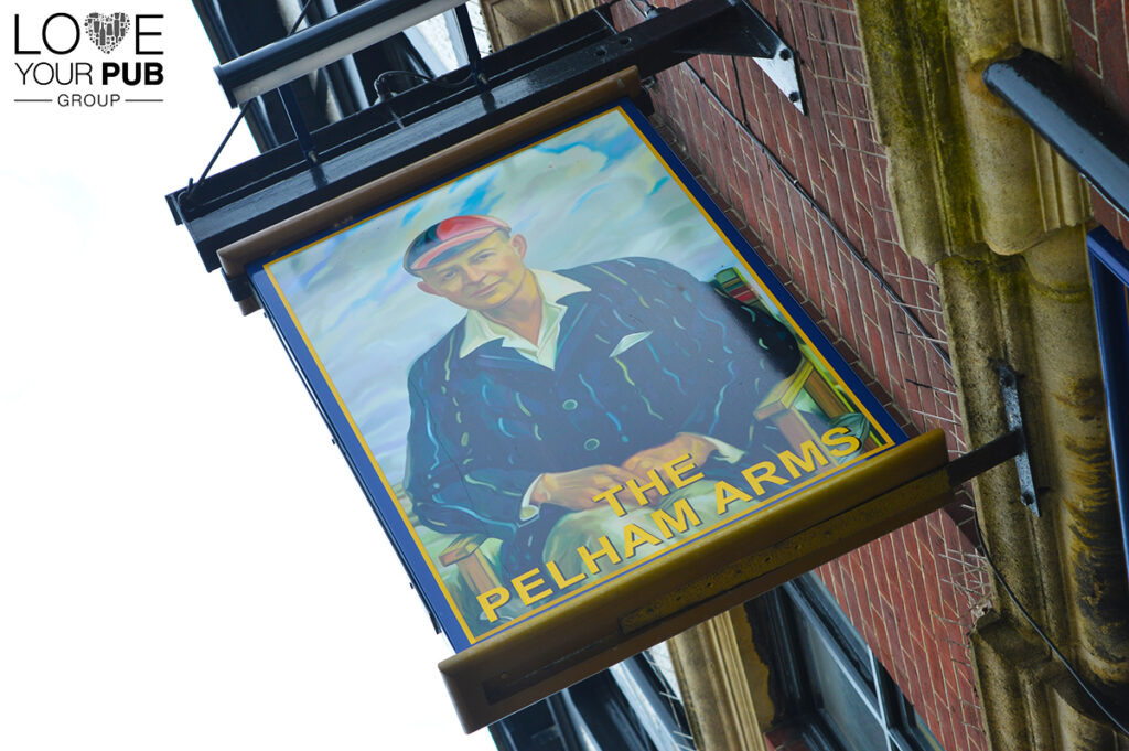 Portsmouth Pubs With Function Rooms The Pelham Arms