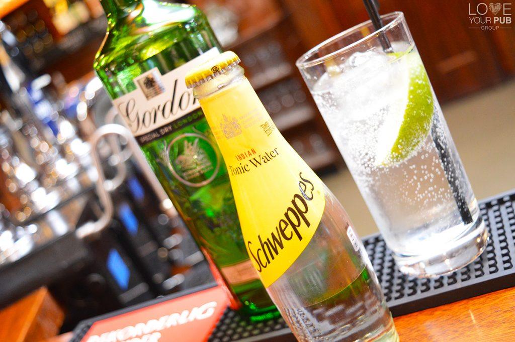 Hampshire Pubs For Christmas Bridgemary Manor Hotel Gosport Kick