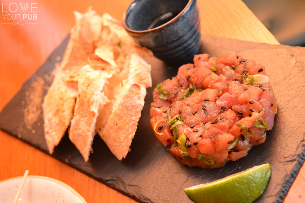 Tapas Restaurants In Portsmouth – Sants Southsea – Tapas And Cocktails For Everyone To Enjoy!