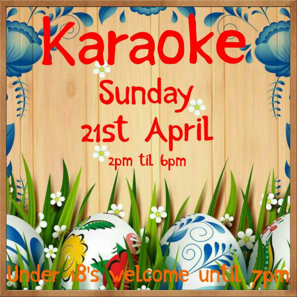 Easter events - The keys totton