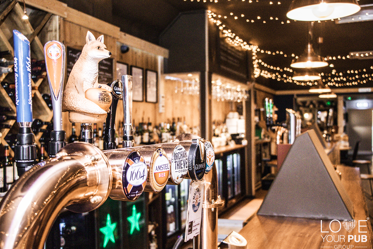 Quirky Bars in Southampton