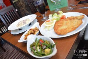 Italian Restaurants In Southsea