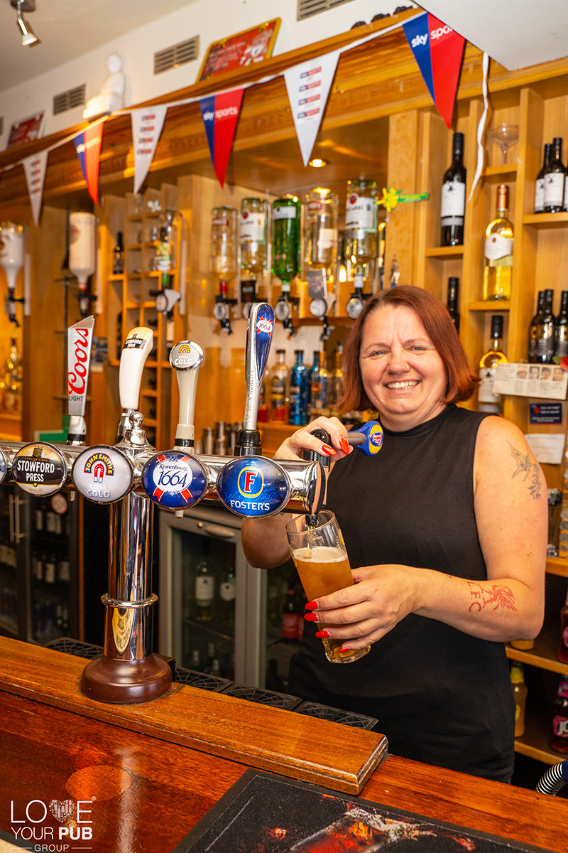 Local Pubs In Southampton – The Brass Monkey – Enjoy This Weekends Scorcher