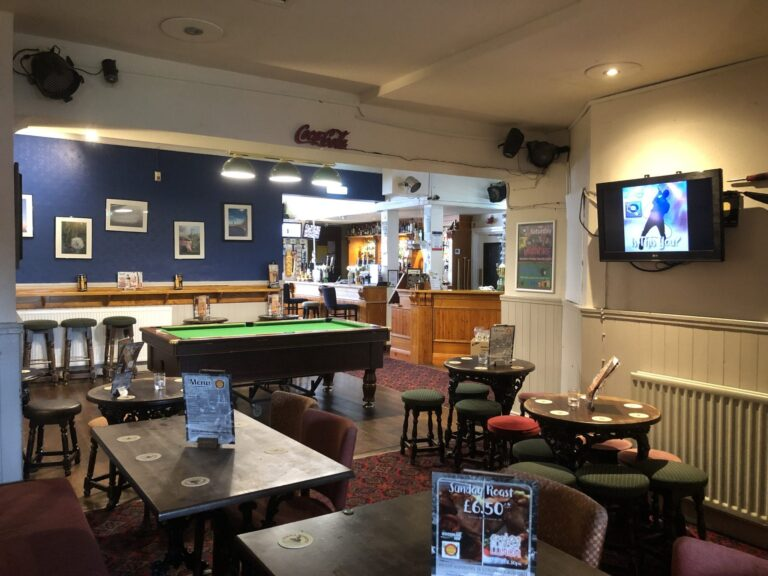 Pubs To Lease Durham - Woodman Inn Now Available
