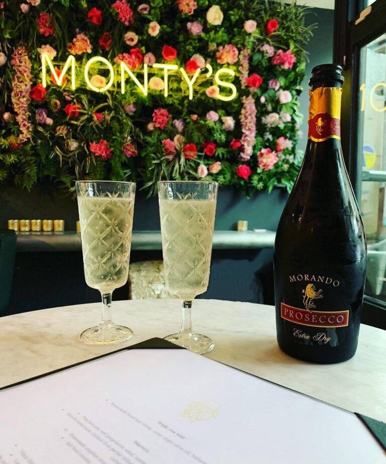Restaurants In Southsea For Festive Celebrations - Make This Christmas A Cracker With Montys !
