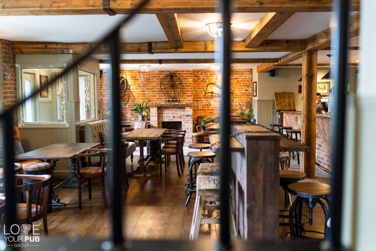 Best Pubs In Southampton - Ambitious new head chef appointed at The Four Horseshoes Nursling