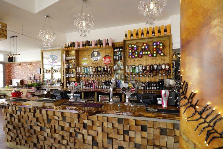 Bars in Southsea - The Emporium Bar Southsea - Why Not Come Down And Join The Swing Dance Lesson!
