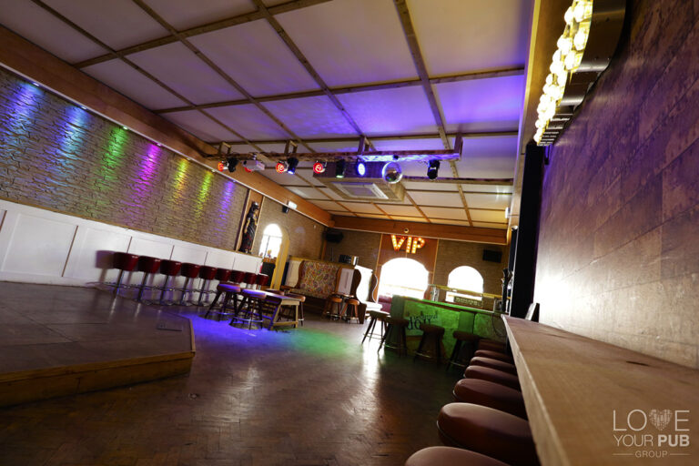 New Member Alert - The Emporium Bar Southsea - Its a Busy Week Ahead!