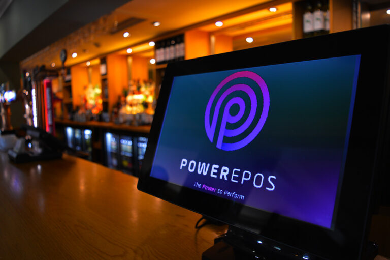 Pub EPOS System - Supercharge Your Business With Innovative EPOS