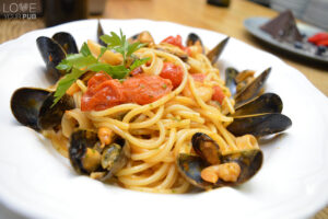 Restaurants In Portsmouth - Bella Calabria Brings A Taste Of Italy !