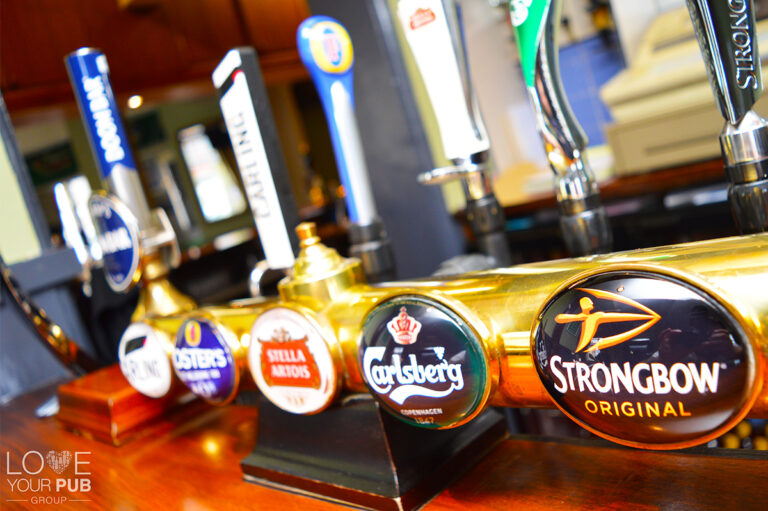 Pub Quizzes In Portsmouth - The Newcombe Arms - Gather Up Your Loved Ones For Sunday Night Fun!