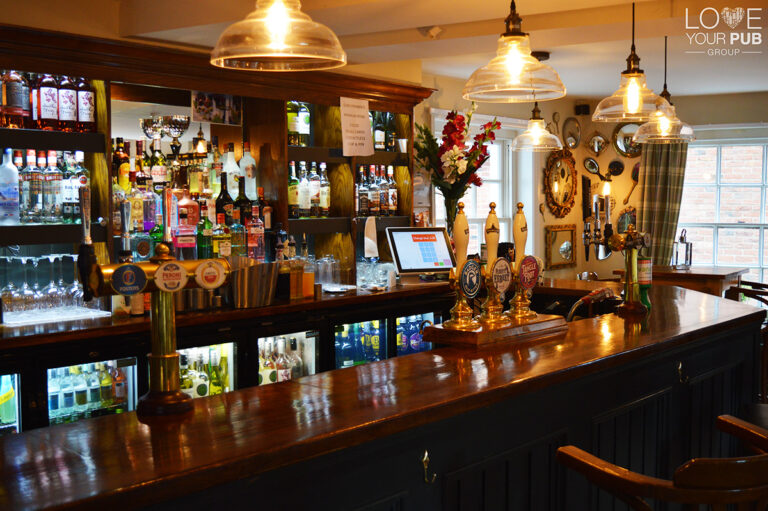 Christmas Menus - Hampshire Pubs - Robin Hood Rowlands Castle Have An Amazing Festive Menu Now Available !