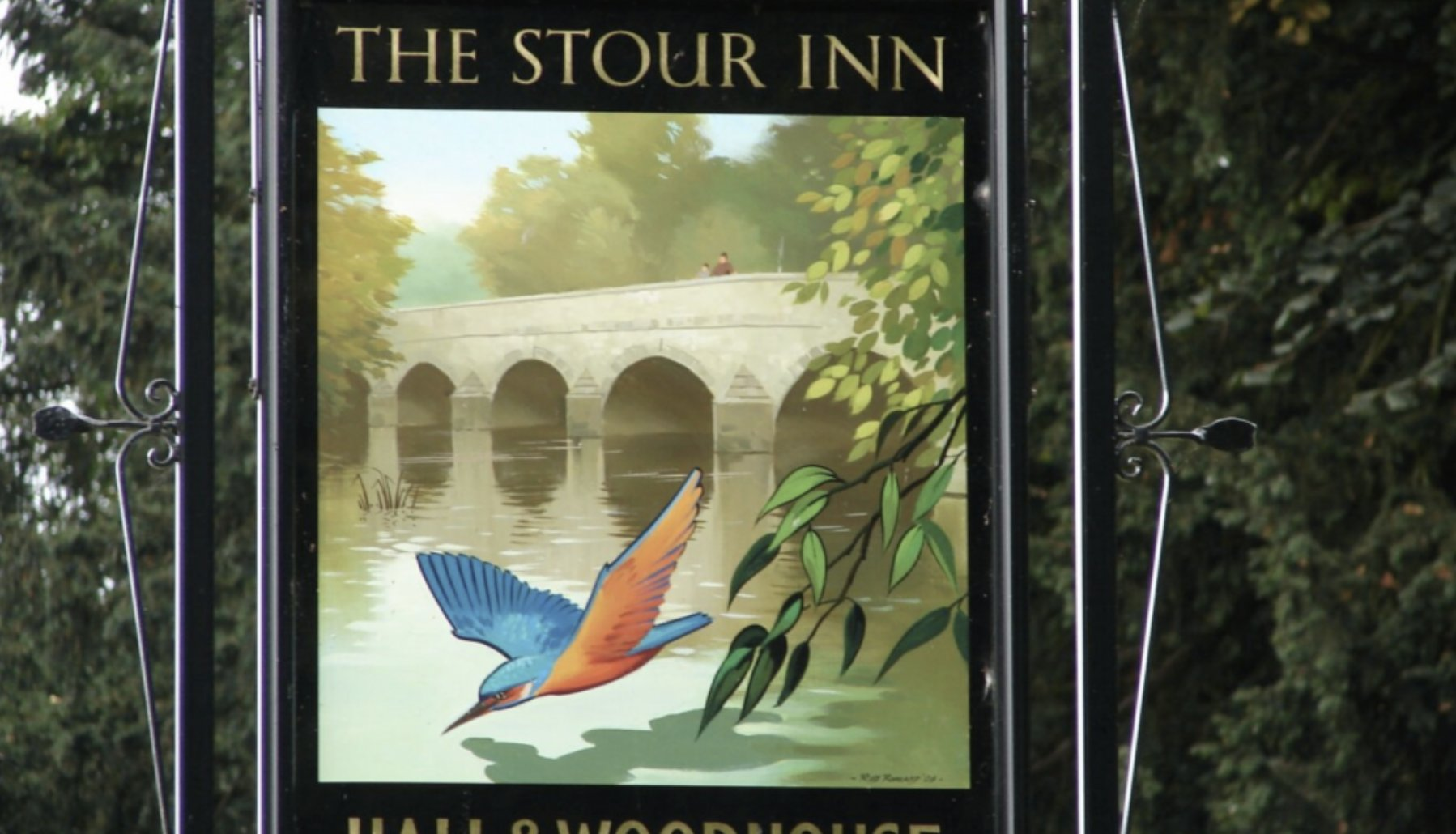 Pubs on the Market - The Stour Inn Blandford St Mary