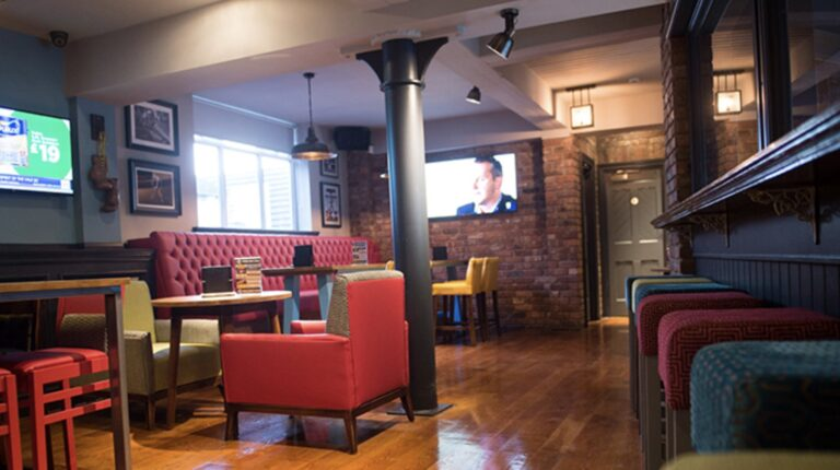 Pubs To Lease In Staffordshire – Independent Music Bar and Grill - Now Available