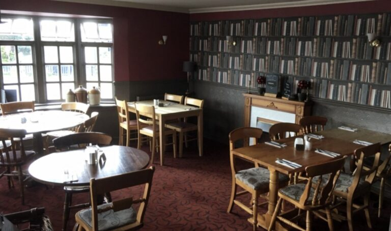 Pubs To Let In Somerset - The Bell Froome - Available On Lease