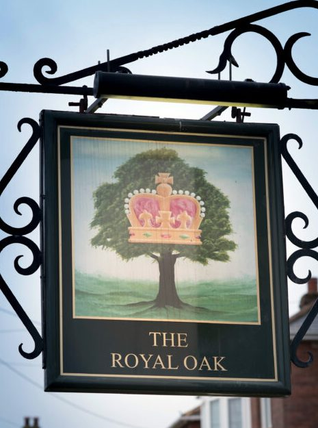 Pubs For Lease in Exeter - The Royal Oak Inn