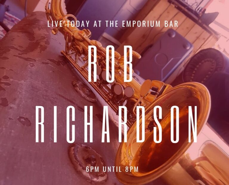 Bank Holiday Weekend In Southsea - The Emporium Bar Southsea - We Are Spoiling You This Week!