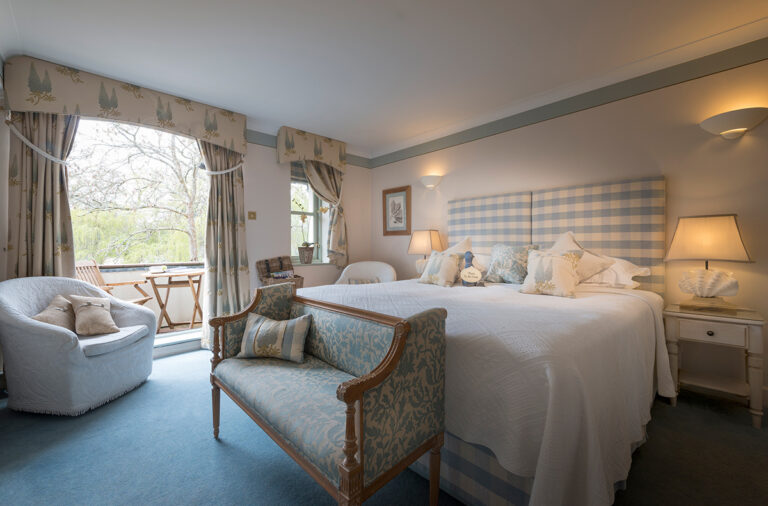 Weekend Stays In The New Forest - The Mill In Has Received A Silver 4 Star AA Rating !