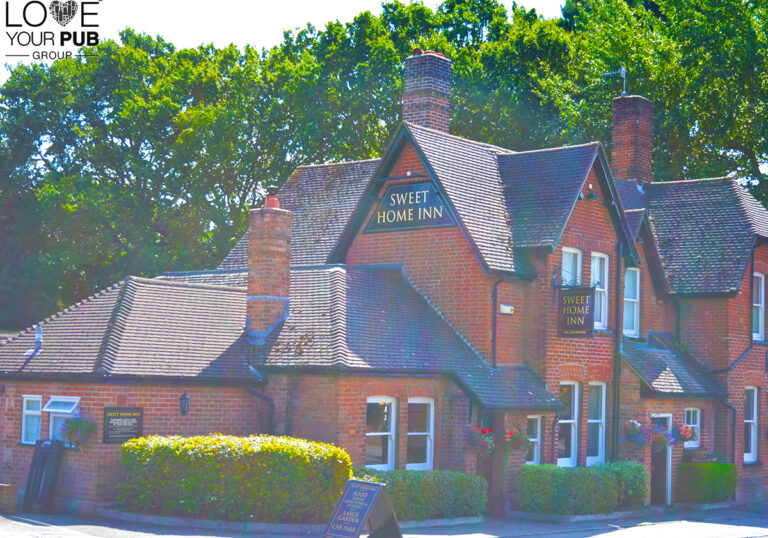 Traditional Pubs In Poole – The Sweet Home Inn – Do Not Miss This Fridays Entertainment !