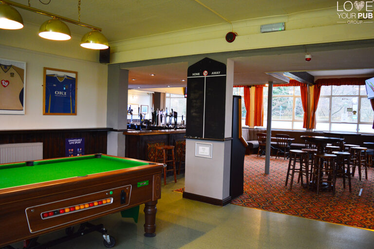 Local Pubs In Gosport - The Green Dragon - Free Pool And Juke Box All Day Wednesdays