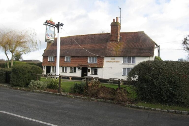 Pubs To let In West Sussex - The Limeburners - Start Your New Adventure Today!