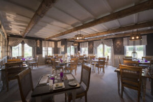 Country Pubs In Hampshire - The Mill Inn Gordleton Has A Delicious New Spring Menu !