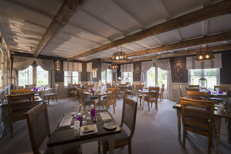 Best Pubs In The New Forest - Enjoy Lunch At The Mill Inn At Gordleton This Autumn