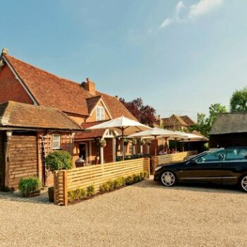 Country Pubs That Serve Breakfast Near Ascot – Enjoy A Delicious Breakfast At The Winning Post !