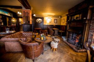 Pubs With Gift Cards In Petersfield - The Thomas Lord Is The Perfect Present !