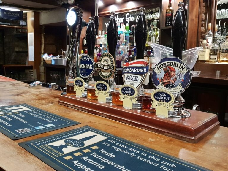 Local Pubs in Billingborough - The Fortescue Arms Are Now Offering Take Aways !