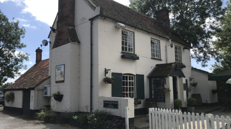 Pub Tenancies In Berkshire and Hampshire