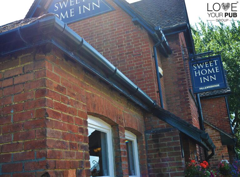Dorset Pubs - The Sweet Home Inn - Enjoy Their New Menu This Week!