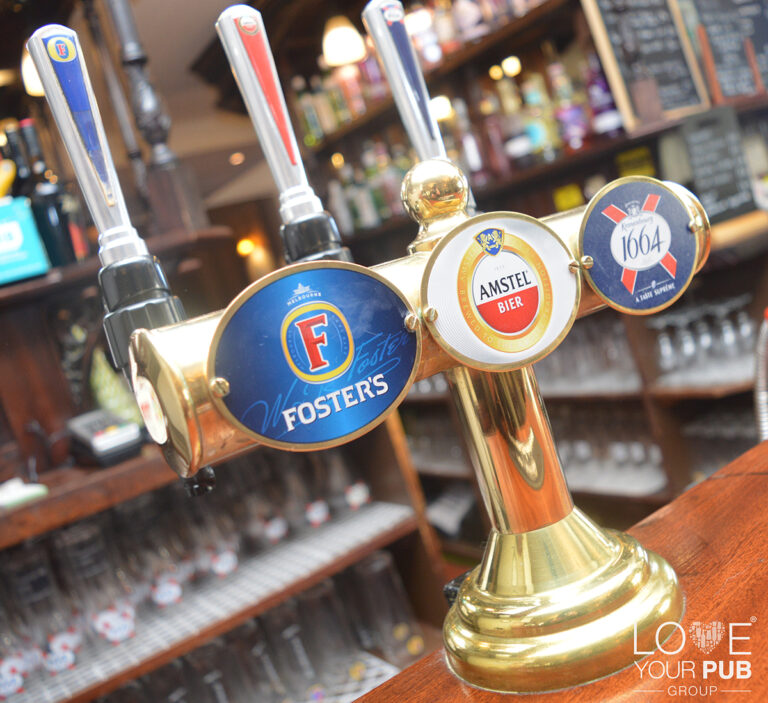 Pubs Showing Sports In Poole - Catch The Game Sweet Home Inn !