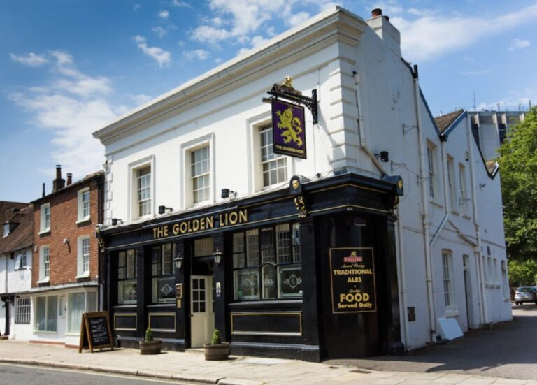 Pubs To Let On the South Coast - Great Opportunities Available With Fullers