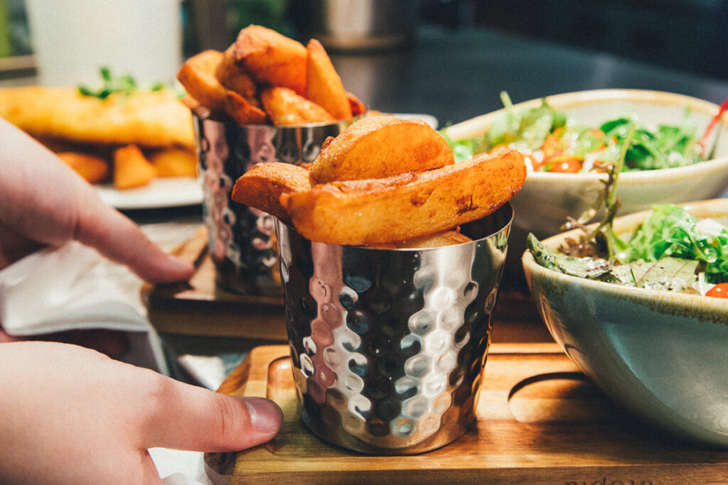 Restaurants In Swindon - Buy Someone You Love A Gift Voucher For The Weighbridge Brewhouse This Valentine's !