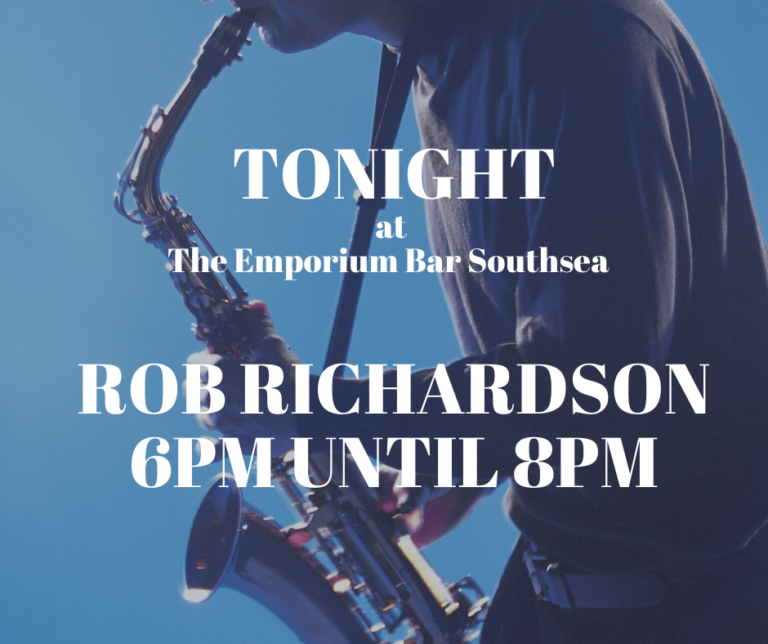 Bars In Southsea – The Emporium Bar Never Disappoint ! Check Out Whats On This Week