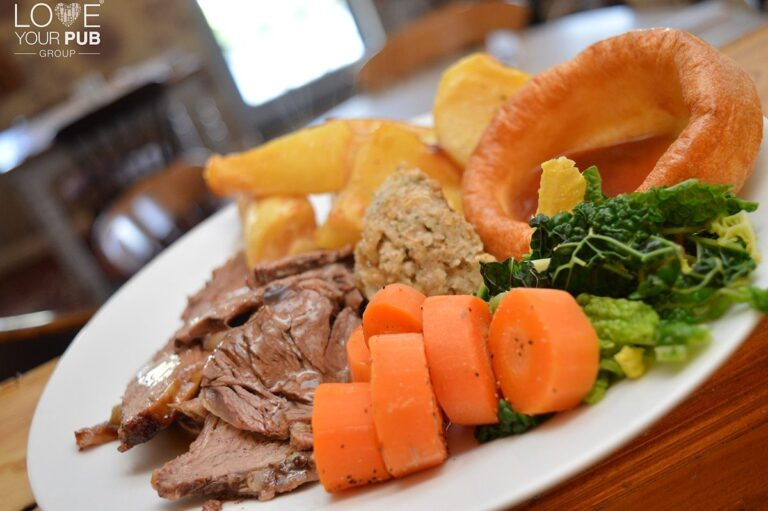 Country Pubs In Dorset - The Countryman East Knighton Launch Their Fantastic Beer And Burger Night !