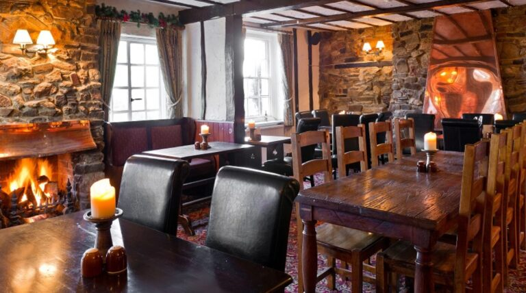 Pub Tenancies In Surrey - The Barley Mow Nr Oxted - Enquire Today And Start Your New Adventure For 2020