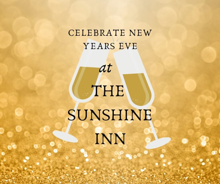 Pubs Near Portsmouth - Get Your Tickets For New Years Eve At The Sunshine Inn Farlington