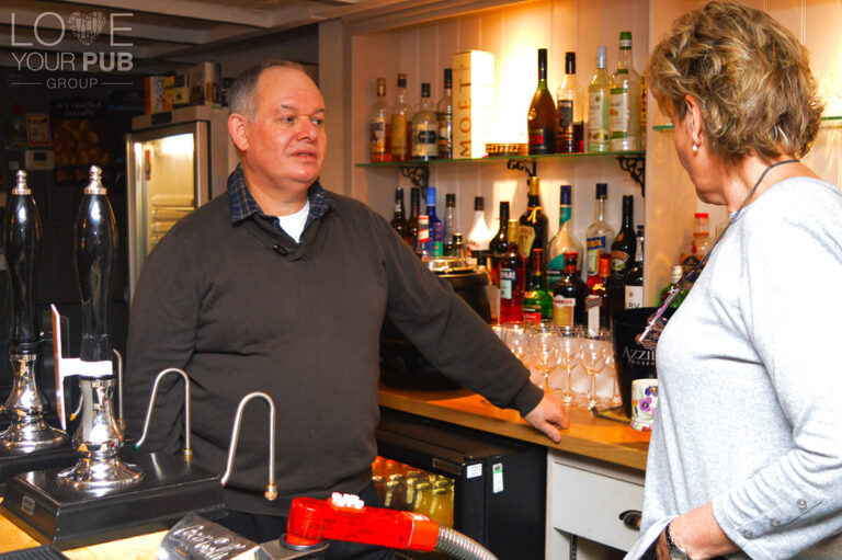 Easy Recipes - Love Your Pub Have Teamed Up With Mark Pycroft To Give You A Recipe That Can Minimise Waste !