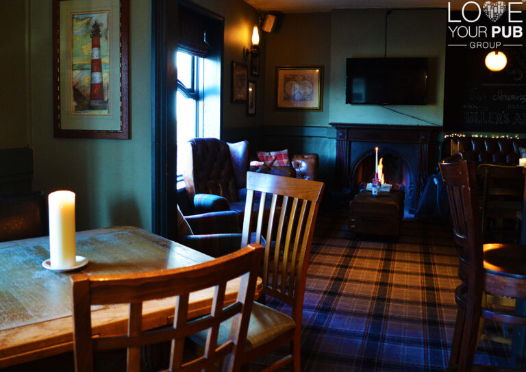Pubs In Hampshire - Win A Sunday Lunch At The Ship And Bell !