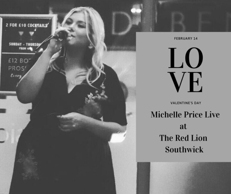 Lincolnshire Pubs For Valentines Day – Check Out The Red Lion Southwick And Their Fantastic Offer To Share With Your Loved One !