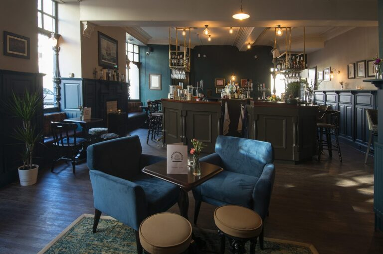 Pubs To Lease In Edinburgh - The Lord Nelson Is Available Now !