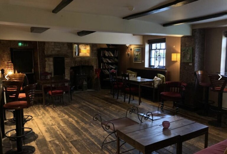 Pubs To Let In The East Midlands - Enquire About The Wicked Witch Ryhall Today!