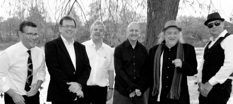 Pubs With Live Music In Fareham - Head To The Red Lion Southwick For Live Music From The Class Of 69!